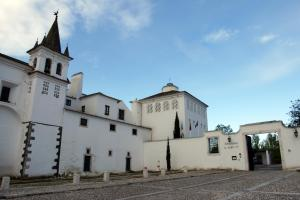 Pousada Convento de Vila Viçosa
