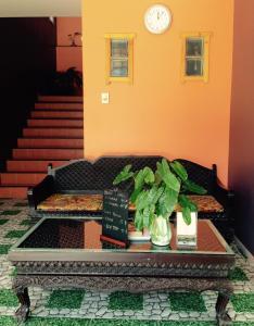 Baan Jaru, Гостевые дома  Чианграй - big - 111