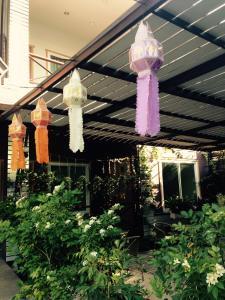 Baan Jaru, Гостевые дома  Чианграй - big - 110
