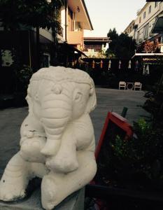 Baan Jaru, Гостевые дома  Чианграй - big - 108