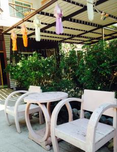 Baan Jaru, Гостевые дома  Чианграй - big - 107