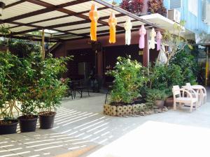 Baan Jaru, Гостевые дома  Чианграй - big - 106
