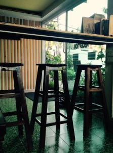 Baan Jaru, Гостевые дома  Чианграй - big - 99