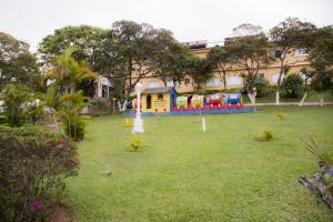 Pousada Aconchego de Minas, Гостевые дома  Juiz de Fora - big - 28