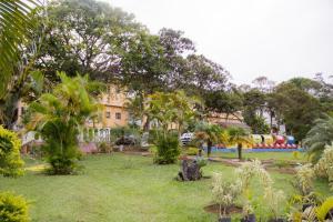 Pousada Aconchego de Minas, Гостевые дома  Juiz de Fora - big - 33