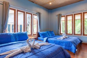 Seafar Resort, Rezorty  Ko Kood - big - 6