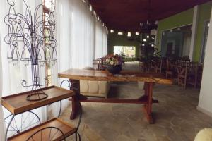 Pousada Aconchego de Minas, Гостевые дома  Juiz de Fora - big - 18