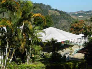 Pousada Aconchego de Minas, Гостевые дома  Juiz de Fora - big - 21