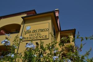 Hotel Villa Del Parco - AbcAlberghi.com