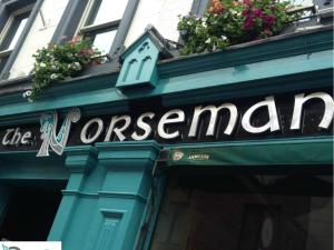 The Norseman (Formerly Farringtons of Temple Bar), Гостевые дома  Дублин - big - 24