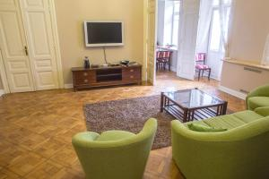 Old Town Klaipedos Street Apartment, Apartments  Vilnius - big - 10