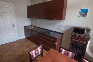 Old Town Klaipedos Street Apartment, Apartments  Vilnius - big - 13