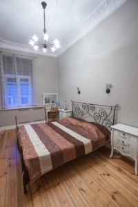 Old Town Klaipedos Street Apartment, Apartments  Vilnius - big - 20