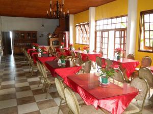 Pousada Aconchego de Minas, Гостевые дома  Juiz de Fora - big - 16