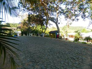 Pousada Aconchego de Minas, Гостевые дома  Juiz de Fora - big - 32