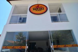 Pousada Xerxes, Penzióny  Arraial do Cabo - big - 1
