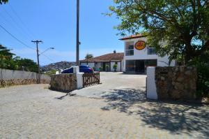 Pousada Xerxes, Penzióny  Arraial do Cabo - big - 32