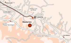 Madarian