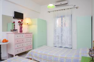 Galazia Studios, Residence  Naxos Chora - big - 11