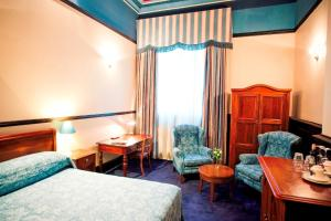 Wellesley Boutique Hotel, Hotely  Wellington - big - 2