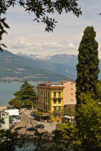 Hotel Olivedo, Hotel  Varenna - big - 113