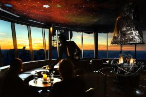 Hotel Rotunda, Hotels  Demanovska Dolina - big - 24