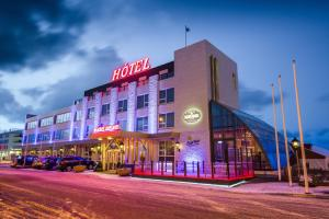 Hotel Keflavik (8 of 33)