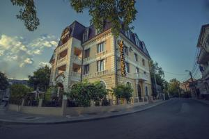 Hotel Eden, Hotel  Iaşi - big - 1