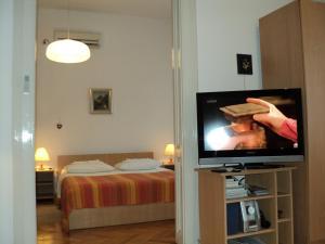 Apartment Horvat, Appartamenti  Zagabria - big - 20
