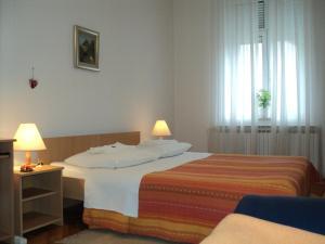 Apartment Horvat, Appartamenti  Zagabria - big - 21