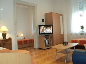 Apartment Horvat, Appartamenti  Zagabria - big - 8