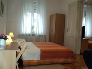 Apartment Horvat, Appartamenti  Zagabria - big - 1