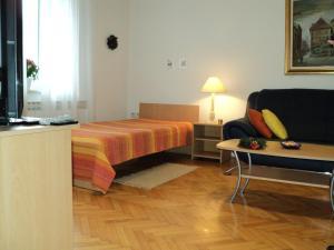 Apartment Horvat, Appartamenti  Zagabria - big - 23