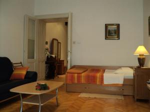 Apartment Horvat, Appartamenti  Zagabria - big - 24