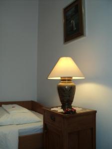 Apartment Horvat, Appartamenti  Zagabria - big - 26