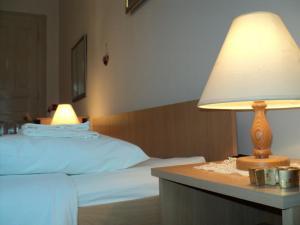 Apartment Horvat, Appartamenti  Zagabria - big - 27