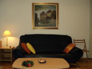 Apartment Horvat, Appartamenti  Zagabria - big - 29
