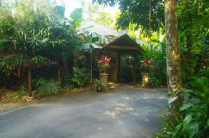 Heritage Lodge and Spa 'in the Daintree'