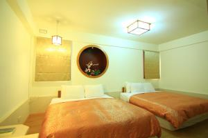 Penghu An-I Hotel, Hotely  Magong - big - 21