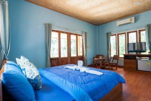 Seafar Resort, Rezorty  Ko Kood - big - 8