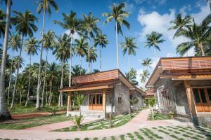 Seafar Resort, Rezorty  Ko Kood - big - 11