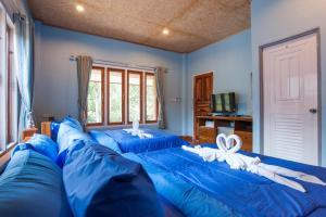 Seafar Resort, Rezorty  Ko Kood - big - 19