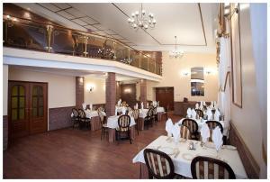 Hotel Piipun Piha, Hotely  Sortavala - big - 34