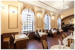 Hotel Piipun Piha, Hotely  Sortavala - big - 35