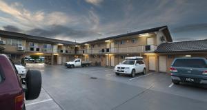 Leichhardt Motor Inn, Motel  Toowoomba - big - 8
