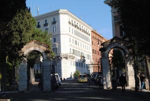 TriDomus Apartment - Mecenate 77 - abcRoma.com