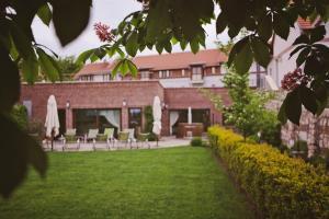 Crocus Gere Bor Hotel Resort & Wine Spa, Hotel  Villány - big - 40