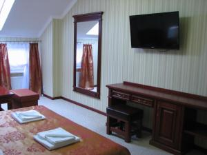 Sapsan, Hotels  Ternopil' - big - 23
