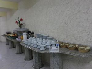 Hotéis Pamplona, Hotely  Rio do Sul - big - 10