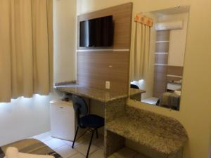 Hotéis Pamplona, Hotely  Rio do Sul - big - 4